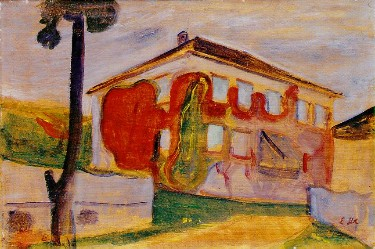 Munch's Red Creeper